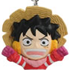 One Piece Strap Punk Hazard: Monkey D. Luffy