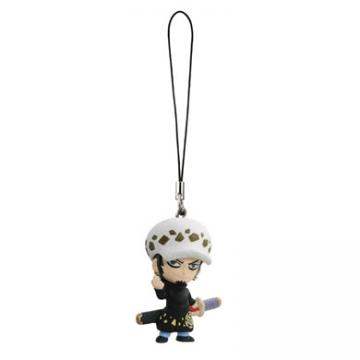 главная фотография One Piece Strap Punk Hazard: Trafalgar Law