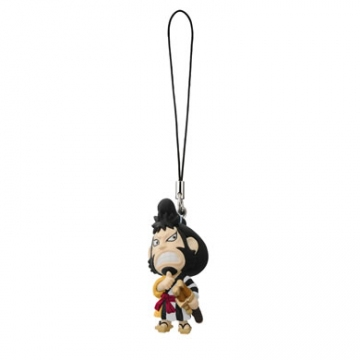 главная фотография One Piece Strap Punk Hazard: Kinemon
