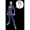 фотография Super Action Statue Giorno Giovanna 2013 Winter WF Ver.