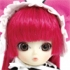 Ball-jointed Doll Ai: Moss Rose