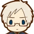 es Series Rubber Strap Collection Hetalia Part 2: Sweden