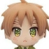Colorfull Collection Hetalia Axis Powers Original Ver.: England