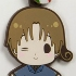 es Series Rubber Strap Collection Hetalia Part 1: Northern Italy
