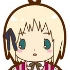 es Series Rubber Strap Collection Hetalia Part 3: Liechtenstein