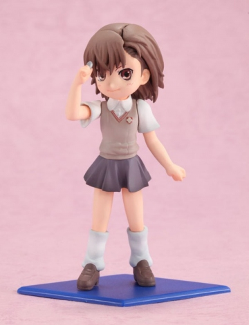 главная фотография Toys Works Collection 4.5 To Aru Majutsu no Index II: Mikoto Misaka power user ver.