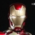 Mark 42 Iron Man 3
