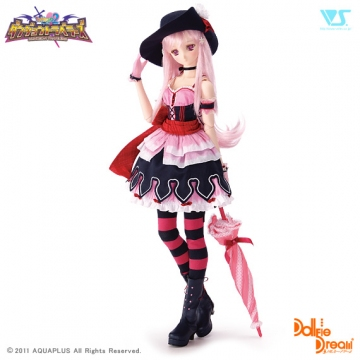 главная фотография Dollfie Dream Lucy Maria Misora Magical Princess Version