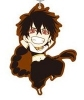 фотография Magi Rubber Strap Collection: Judar