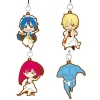 фотография Magi Rubber Strap Collection: Morgiana