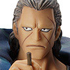 The Grandline Men DXF Figure Vol.8 Benn Beckman