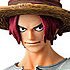 The Grandline Men DXF Figure Vol.0 Red-Haired Shanks