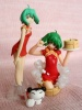 фотография Macross Frontier Chara-Colle: Ranka Lee
