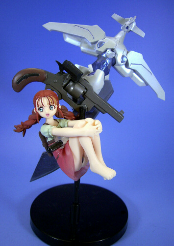 главная фотография CM's Collection Figure Gun X Sword: Wendy Garret
