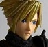 Play Arts Kai Cloud Strife Dissidia Ver.