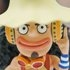 One Piece World Collectable Figure vol.25: Usopp