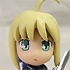 Tori Colle! Fate/Stay Night Vol.2: Saber