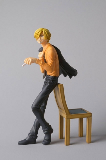 главная фотография One Piece Episode of Characters Part 2: Sanji