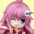 Min Kuji To LOVE-Ru Darkness: Lala Satalin Deviluke Swimsuit Ver.
