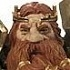 World of Warcraft: Series 6: Dwarven King Magni Bronzebeard