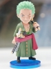 фотография One Piece World Collectable Figure vol.25: Roronoa Zoro