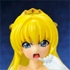 Giga Pulse Figure Collection Janne Grenoble The princess Knight Ver. A Type AmiAmi Limited