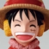 One Piece Collection Punk Hazard: Monkey D Luffy