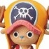 One Piece Locations Strong World: Tony Tony Chopper