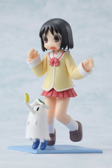 главная фотография Toy'sworks Collection 4.5 Nichijou BOX: Nano Shinonome