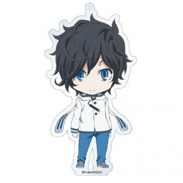 главная фотография Devil Survivor 2 the Animation Deka Keychain: Kuze Hibiki