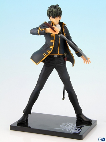 главная фотография Gintama DX Figures vol.1: Hijikata Toshiro