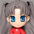 Fate Swing: Tohsaka Rin