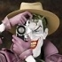 ARTFX Joker -Killing Joke Smile-