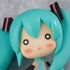 Character Vocal Series: Earphone Jack Accessory: Hatsune Miku Hatena Ver.