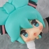 Character Vocal Series: Earphone Jack Accessory: Hatsune Miku Miku Ribbon Ver.