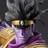 Super Action Statue Star Platinum Third