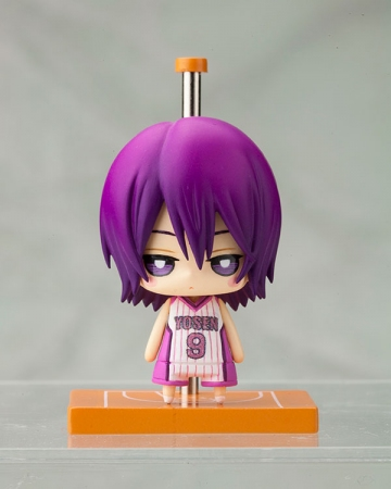 главная фотография One Coin Mini Figure Collection: Atsushi Murasakibara