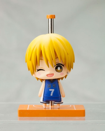 главная фотография One Coin Mini Figure Collection: Ryota Kise