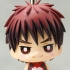 One Coin Mini Figure Collection: Taiga Kagami