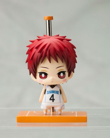 главная фотография One Coin Mini Figure Collection: Seijuro Akashi