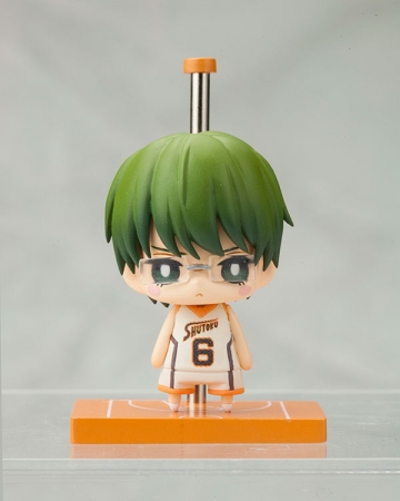 главная фотография One Coin Mini Figure Collection: Shintaro Midorima