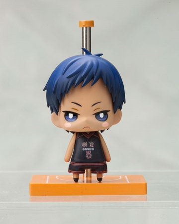 главная фотография One Coin Mini Figure Collection: Daiki Aomine