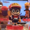 фотография J Stars World Collectable Figure vol.1: Norimaki Arale