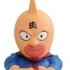 J Stars World Collectable Figure vol.1: Kinnikuman