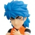 J Stars World Collectable Figure vol.1: Toriko