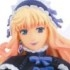 Macross 30th Anniversary SQ Sheryl Nome Costume x Crossover! Ver.