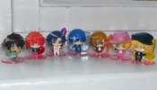 фотография Petit Chara Land Uta no Prince-sama Debut Chimitto On Stage Arc: Hijirikawa Masato