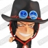 Anichara Heroes One Piece Vol. 13 Winter Island: Ace