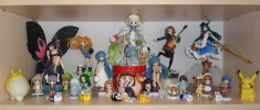 фотография Toys Works Collection 2.5 Suzumiya Haruhi-chan & Nyoron Churuya-san 2nd: Asahina Mikuru Secret Ver.