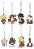 фотография Pandora Hearts Rubber Strap: Alice